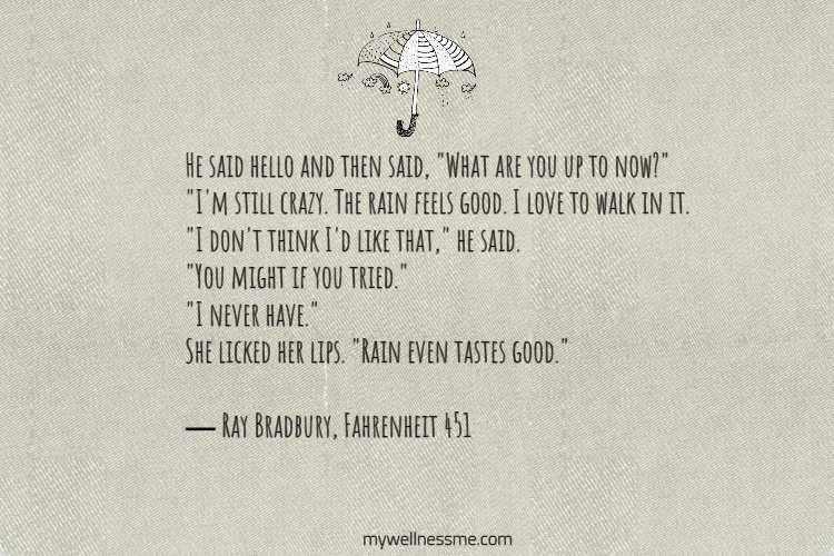 Fahrenheit 451 quote